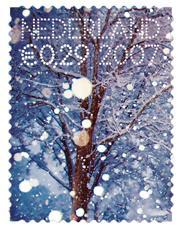 kerstzegel 2007